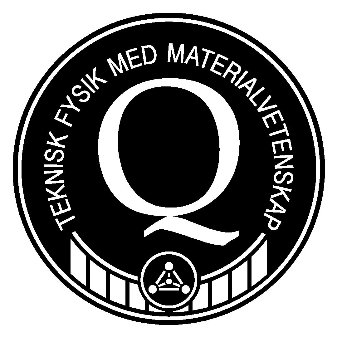 Teknisk Fysik med Materialvetenskap